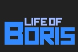 life on boris